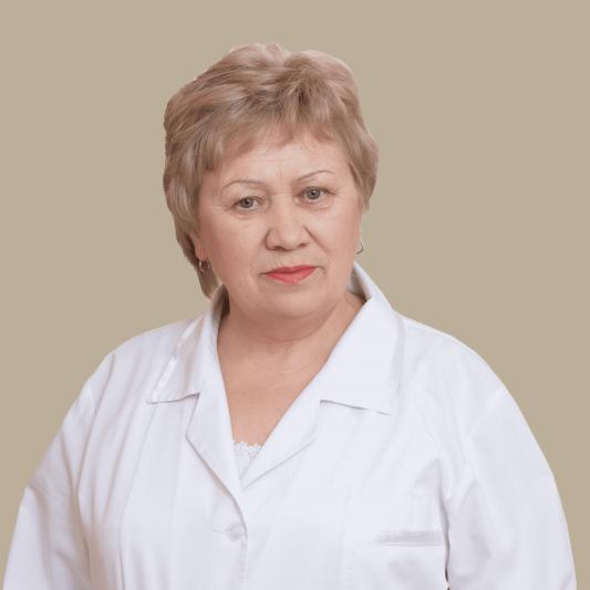 Менжевицкая Татьяна Ивановна